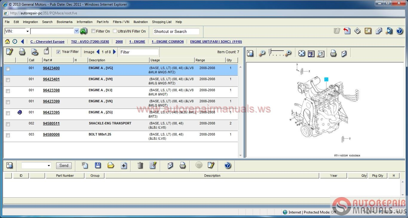 Chevrolet Europe Epc 4  12 2011  Full Patch   Instruction
