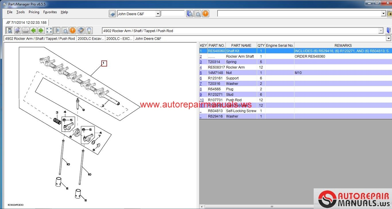 kubota rtv 900 parts manual pdf