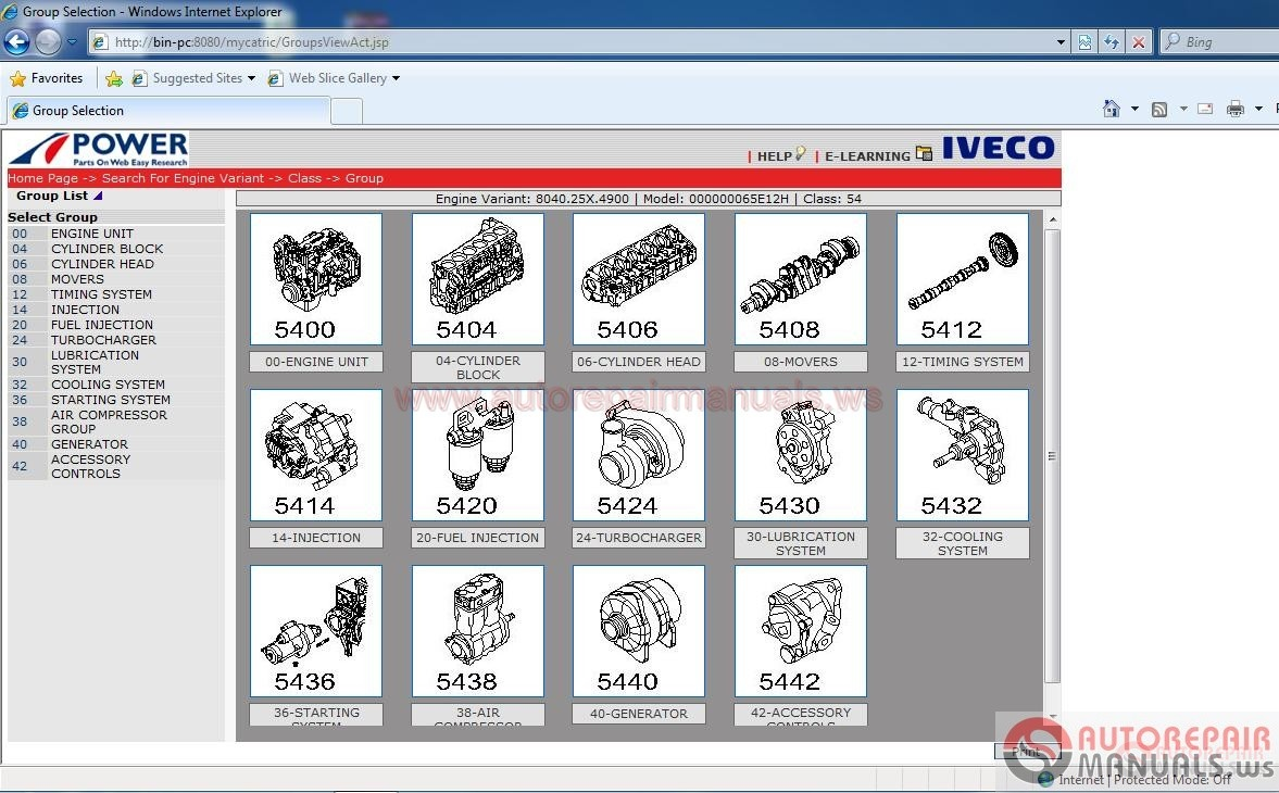 iveco power bus  01 2016  full instruction patch auto repair manual forum heavy equipment Volvo Back Hoe Volvo Back Hoe