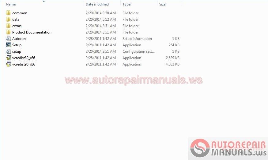 Suzuki Worldwide Automotive Epc5 02 2014 Full Instruction Auto Repair Manual Forum Heavy