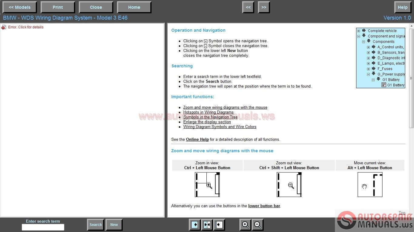 bmw wiring diagram system wds v1 03 2004 auto repair manual 6 e63 e64 6 e63 e64 7 e65 e66 e68 7 e65 e66 e68