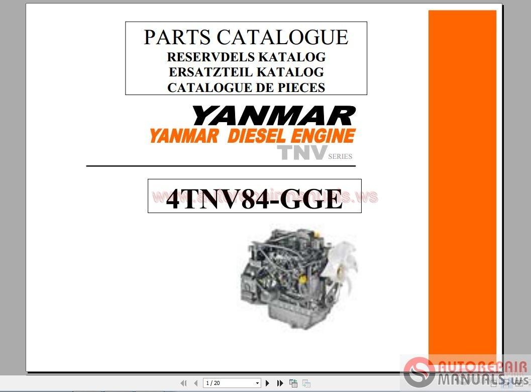 more the random threads same category: yanmar 6lya marine diesel