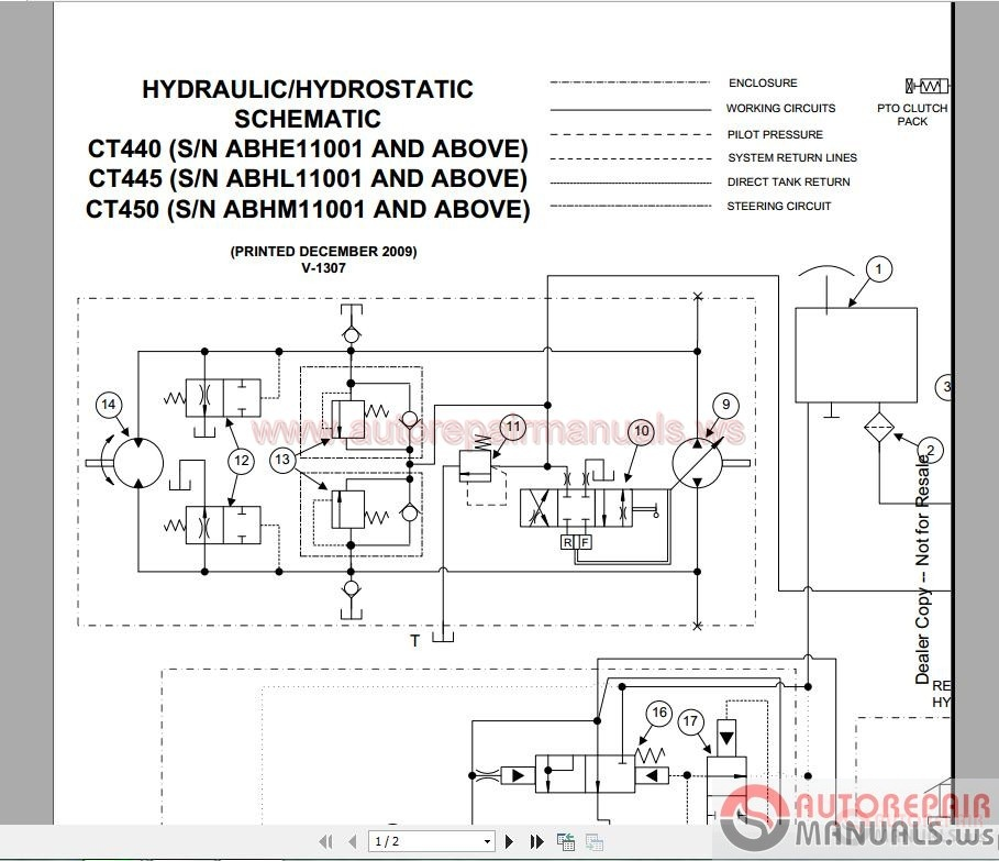Bobcat_Schematics_Manual_Full_Set_DVD8 t190 wiring diagram troubleshooting diagrams wiring diagram ~ odicis bobcat t190 wiring diagram at nearapp.co