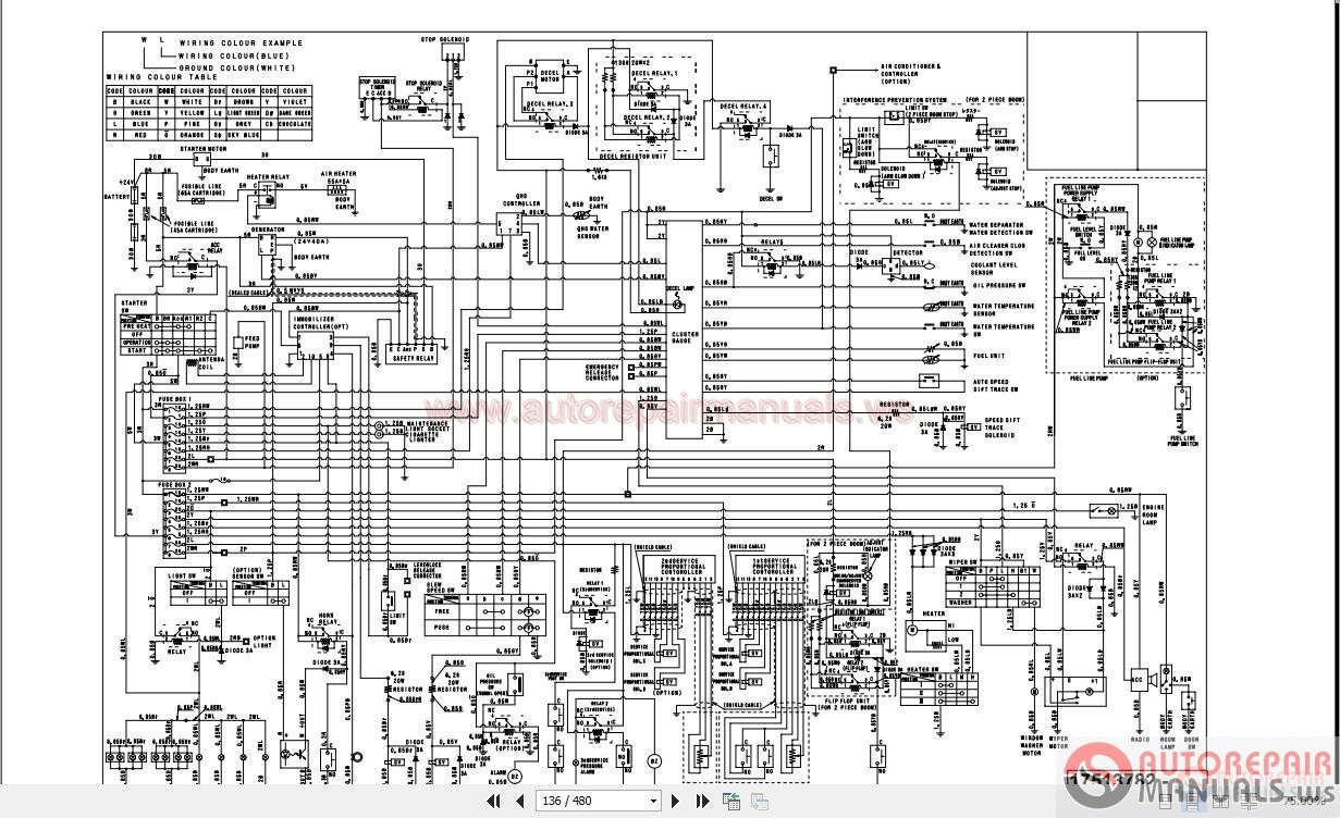 takeuchi wiring diagram wiring diagram sitetakeuchi tl130 wiring diagram  wiring diagram data yamaha g1 circuit diagram