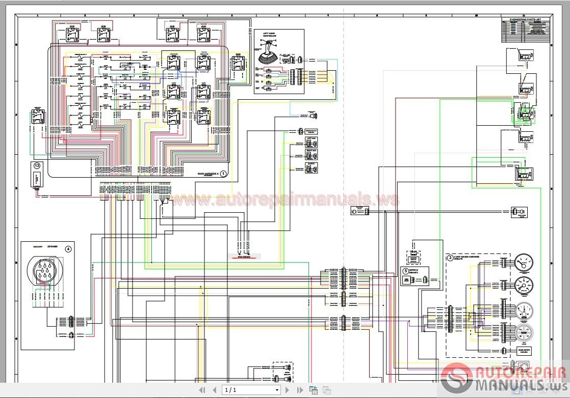 Terex_PT30_SPLIT_SCHEMATIC_PWR_CONTROL terex pt30 split schematic pwr control auto repair manual forum terex pt80 wiring diagram at nearapp.co