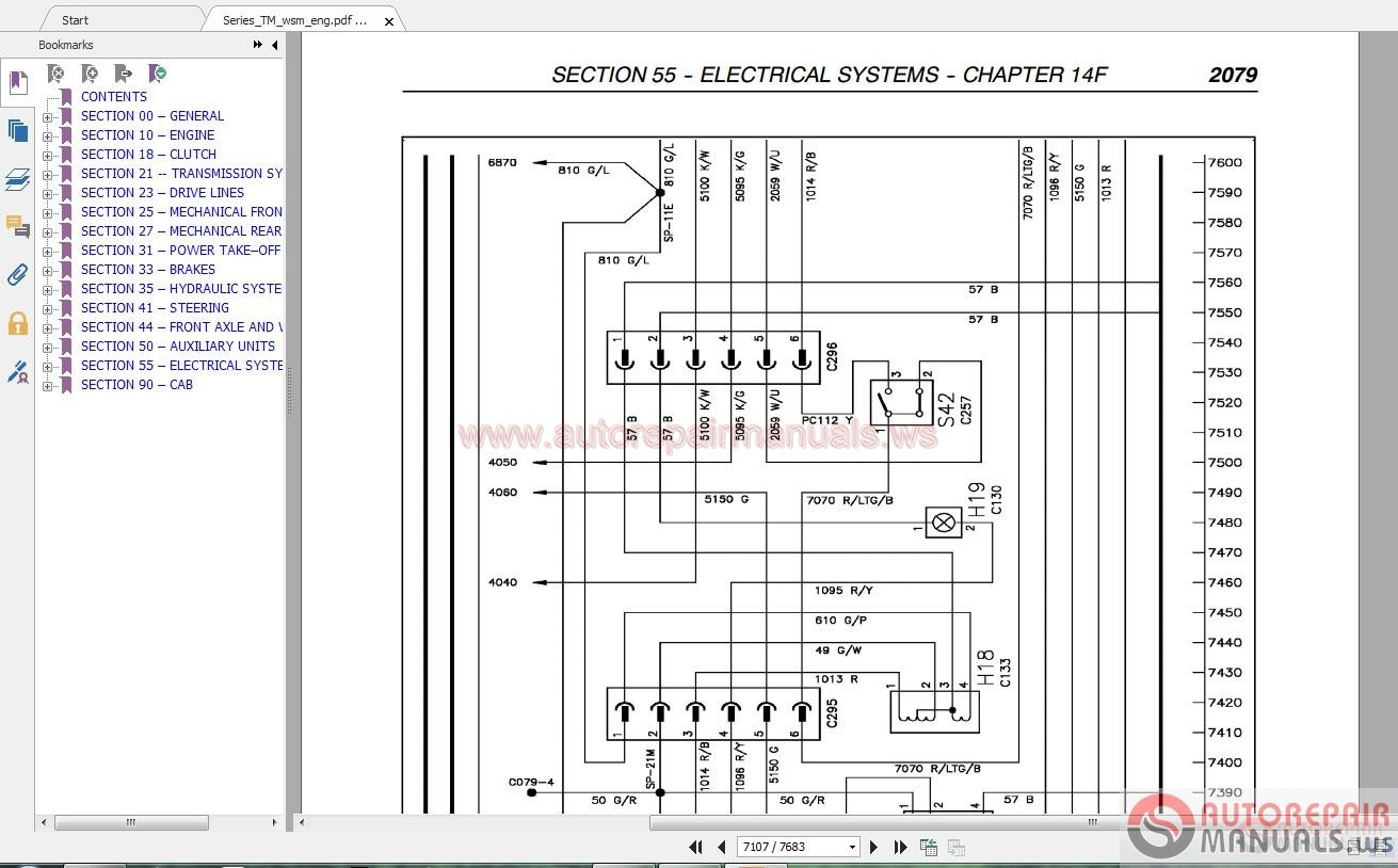 new holland l250 wiring diagram new holland l454 wiring