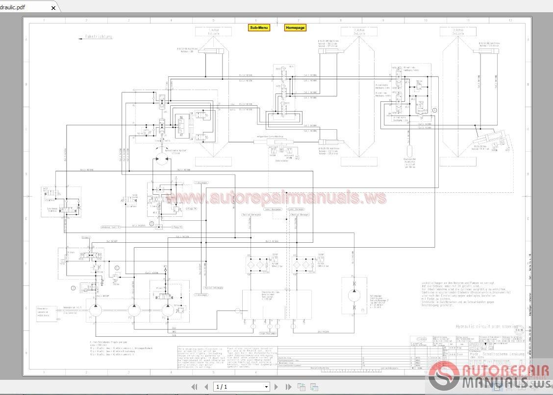 grove gmk3055 schematic circuit