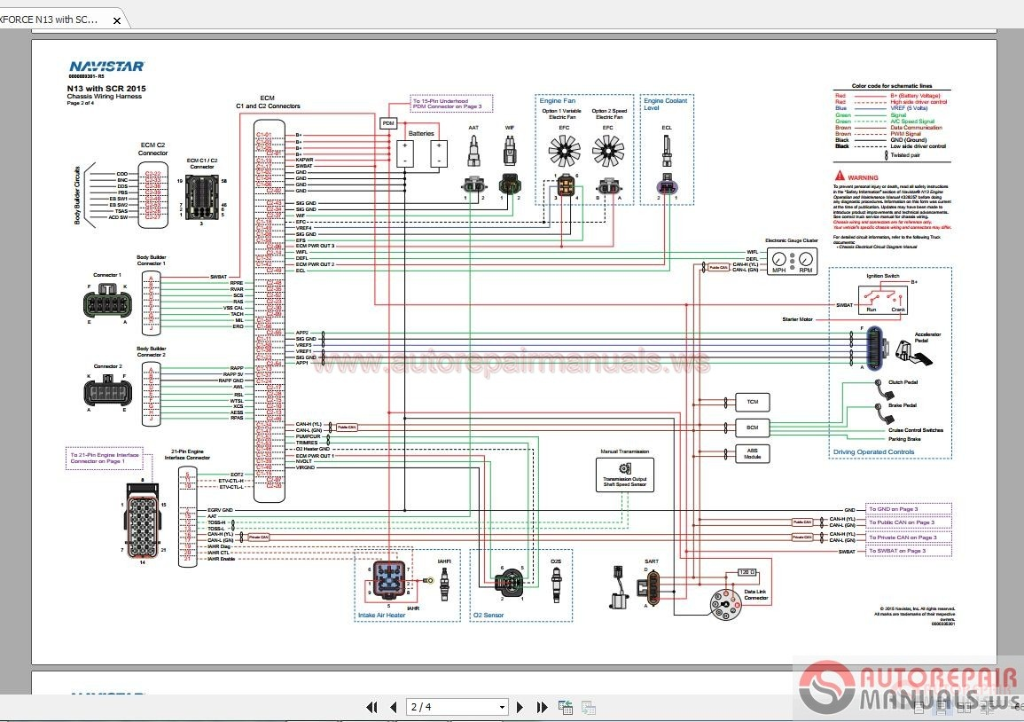 paccar wiring harness safety harness wiring diagram