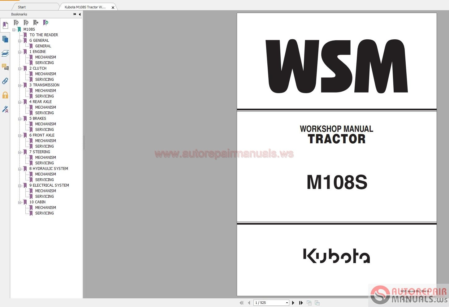 l2900 kubota ignition switch wiring diagram kubota l2850