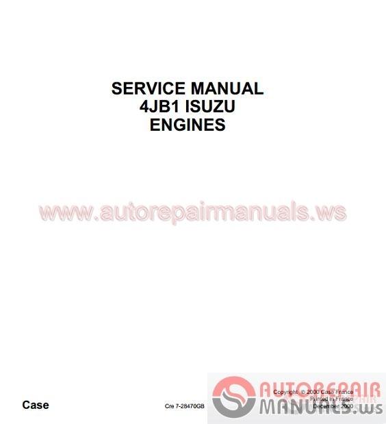 Isuzu n series workshop repair and service manual 7636945 free pdf download isuzu nseries elf workshop manualisuzu 200 owners manual spxprecisioncomdownload isuzu 4j 4ja1 4jb1 4jb1t 4jb1tc dieseldownload fandeluxe Gallery