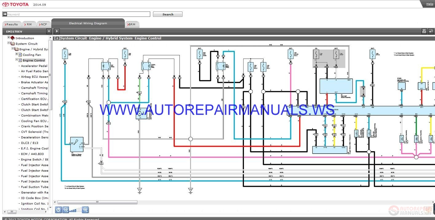 1986 Toyota Corolla Service Manual And Wiring Diagram Pdf 285633 Z1000 Kawasaki 2005 Factory Download Pdftoyota Wikipediaseloc Online 1 Year Subscription To The Storecollections Best Manuals