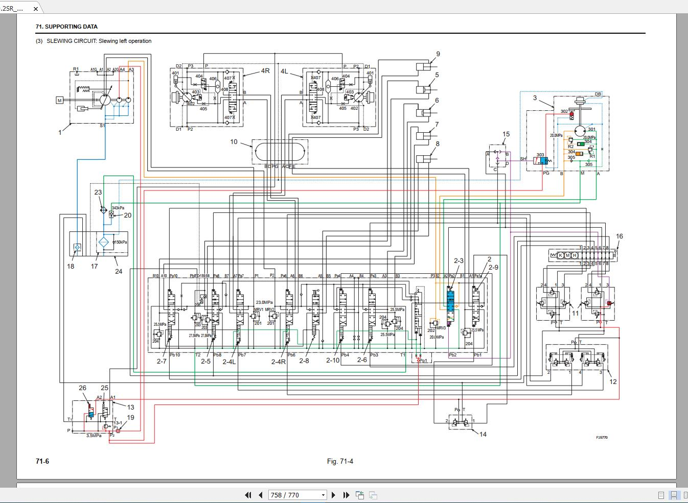 w cat forklift wiring diagram on