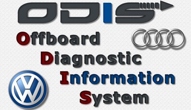 Offboard Diagnostic Information System  Odis  06 2019