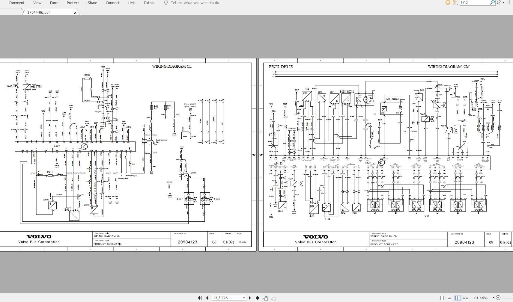 Volvo B12m Wiring Diagram - Wiring Diagram Direct tuck-crystal -  tuck-crystal.siciliabeb.it | Volvo B12b Wiring Diagram |  | tuck-crystal.siciliabeb.it