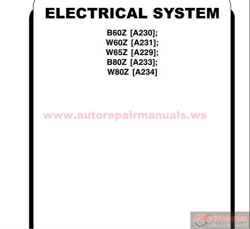 Perkins service manual 1004