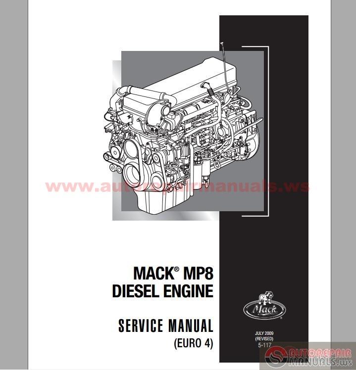 Mack E7 Manual Mack Chu Ke Wiring Schematic on
