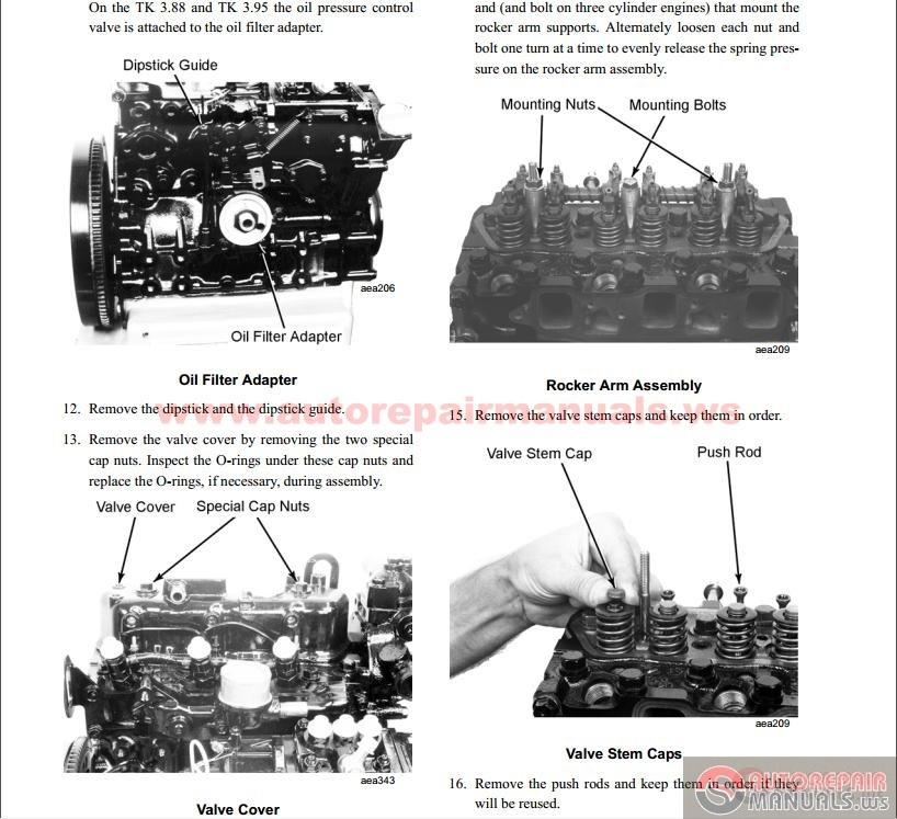 Thermo king repair manual
