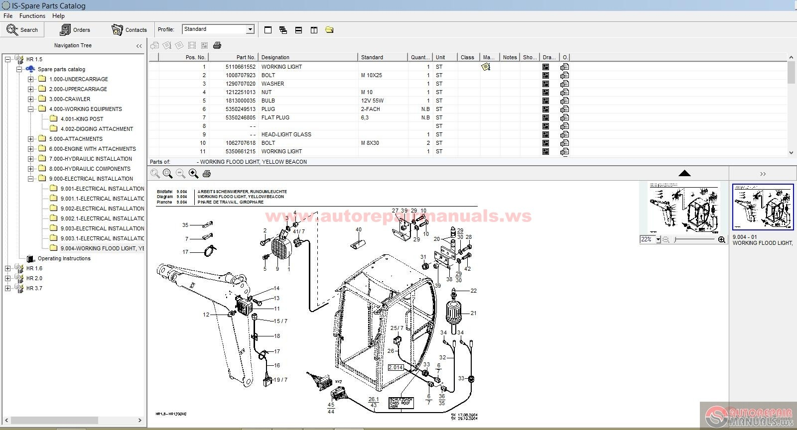 Auto Crane Wire Schematics Data Schema Terex Cranes Wiring Diagram Circuit Maker Basic Parts Of A Boom