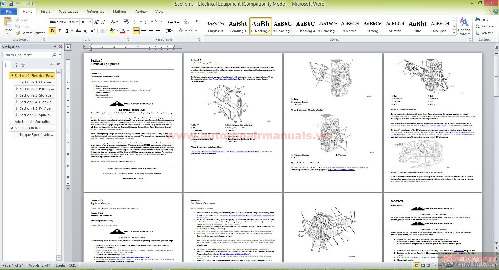 Ddec Vi Wiring Diagram. . Wiring Diagram Ddec Vi Wiring Diagram on