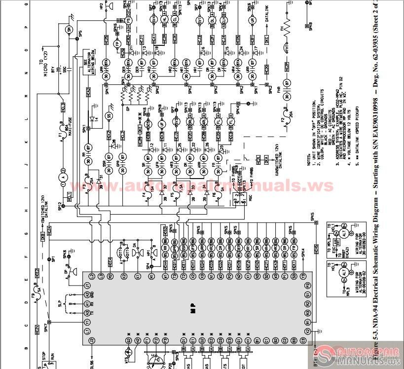 carrier transicold wiring diagram wiring diagram for light switch u2022 rh prestonfarmmotors co manual carrier vector Carrier Transicold Vector