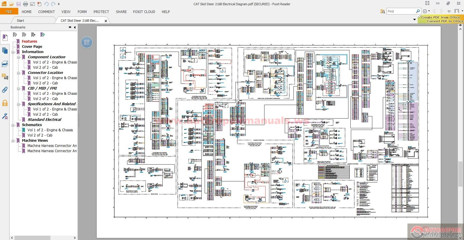 Enchanting Cat Th63 Wiring Schematics Pictures - Electrical Circuit ...