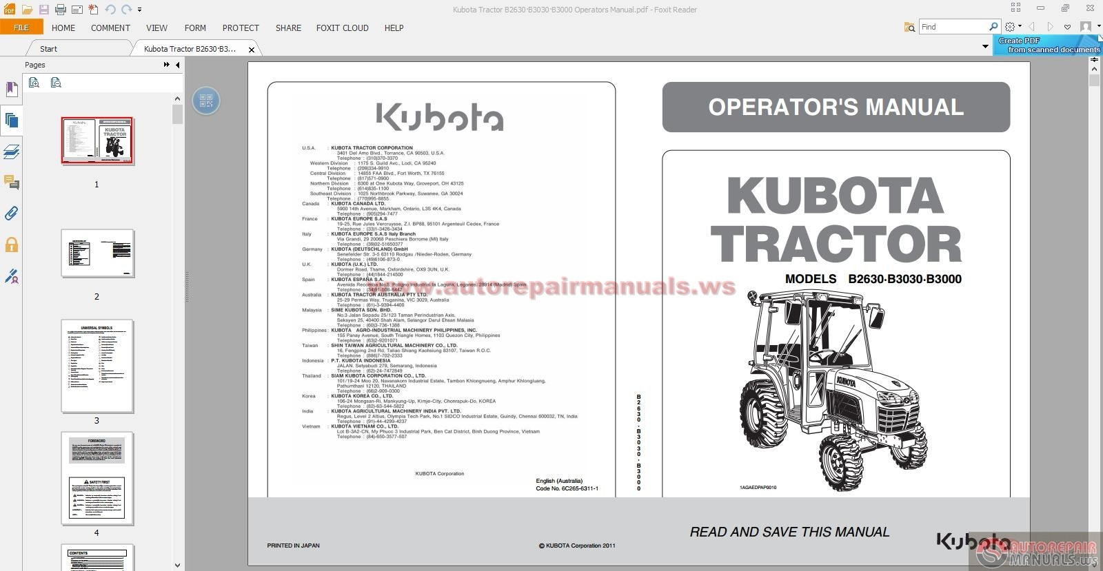 L2900 Kubota Tractor Wiring Diagrams Worksheet And Diagram L3400 Pdf Schematic Rh Ogmconsulting Co