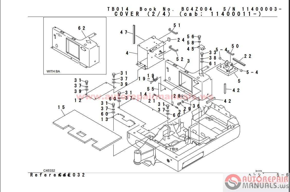 [CSDW_4250]   6A0B4B Ihi Shibaura Sd4300 Sd4340 Sd5000t Sd5040t Operation Manual | Wiring  Library | Ihi Wiring Schematic |  | Wiring Library