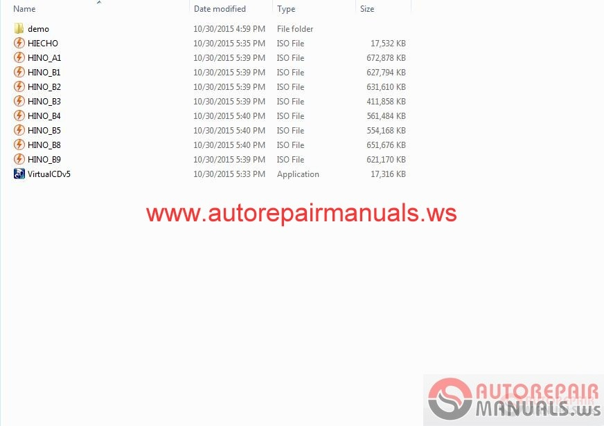 user manuals for cars