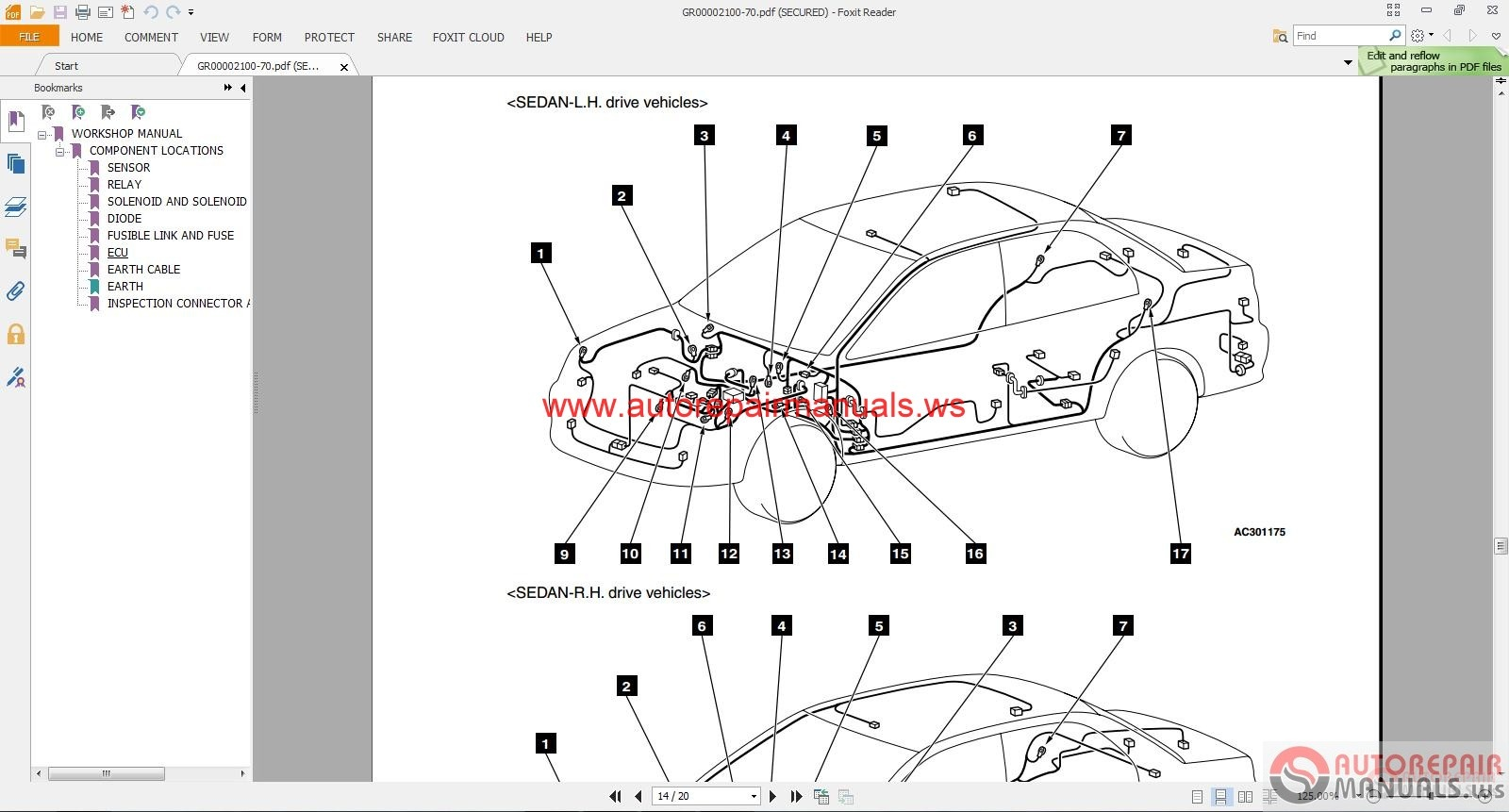 2004 Mitsubishi Wiring Diagram Great Design Of L200 Lancer Ix Diagrams Auto Repair Outlander