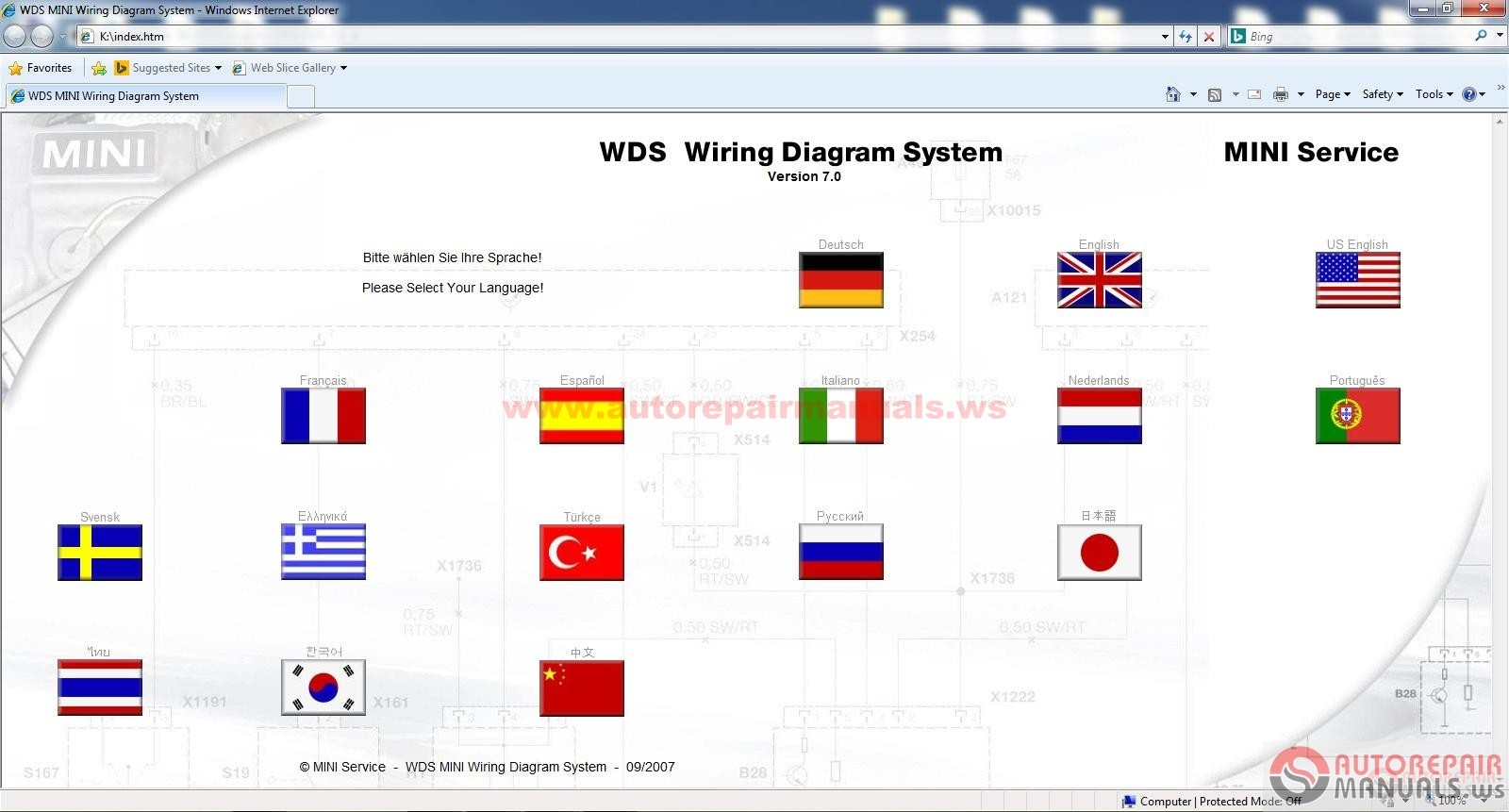 Bmw Mini Wds Wiring Diagram System 7 0 Diagrams 1998 328i V15 And V7 Auto 98