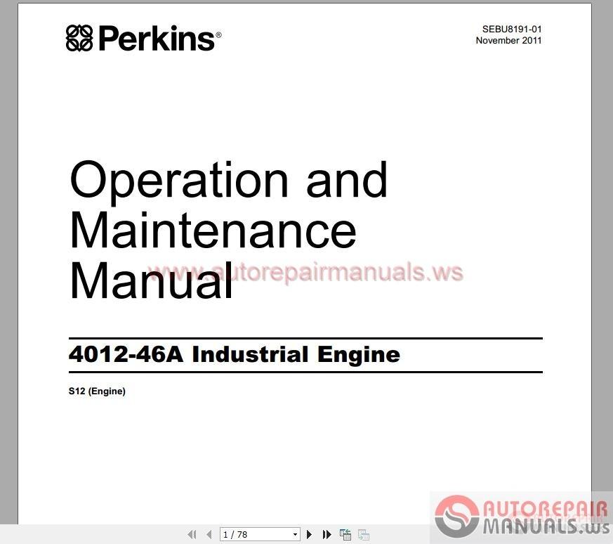 Operations Manual Wsg1068 Olympian Gen