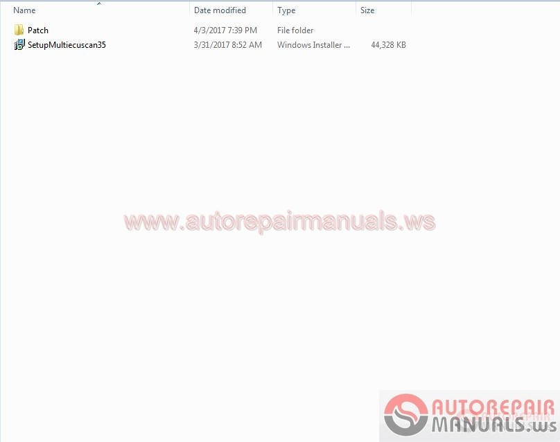 fiat multiecuscan 3 5  2 2017  full patch instruction