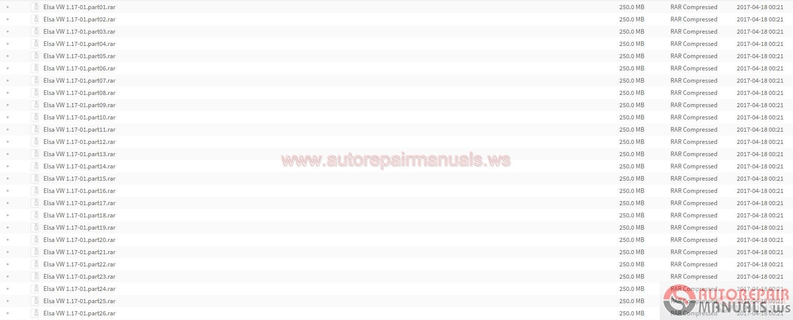 auto repair manuals  elsawin 6 0 plus vw  01 2017