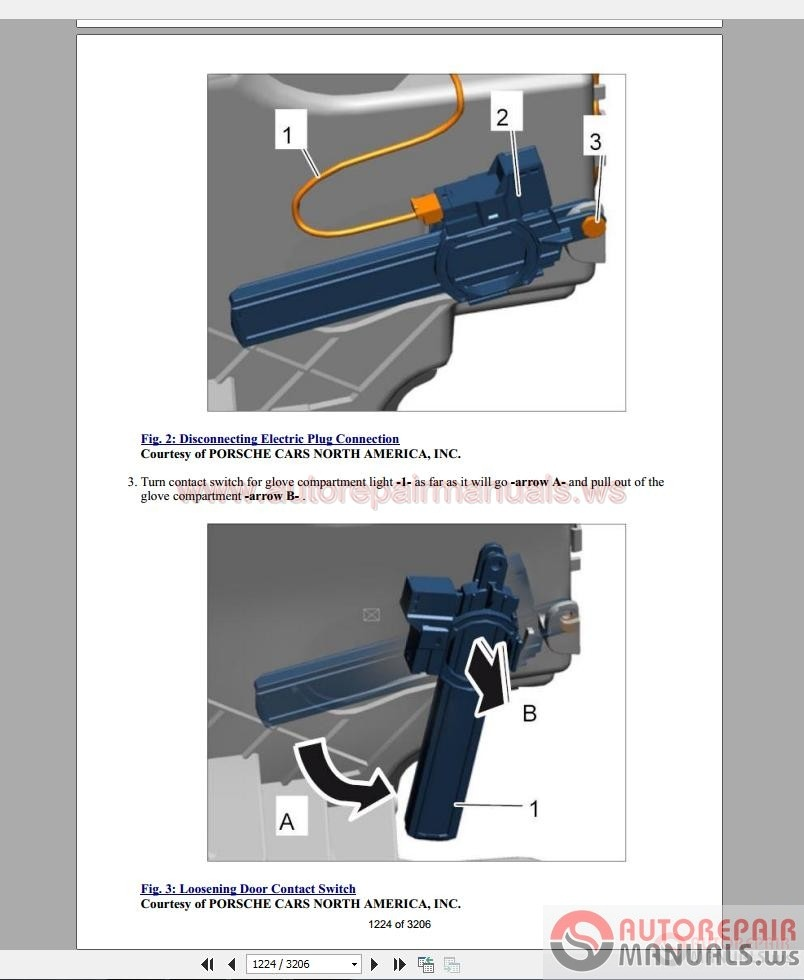 2014 Porsche Cayman Transmission: Porsche 981 Boxster Cayman 2012-2015 Service Repair