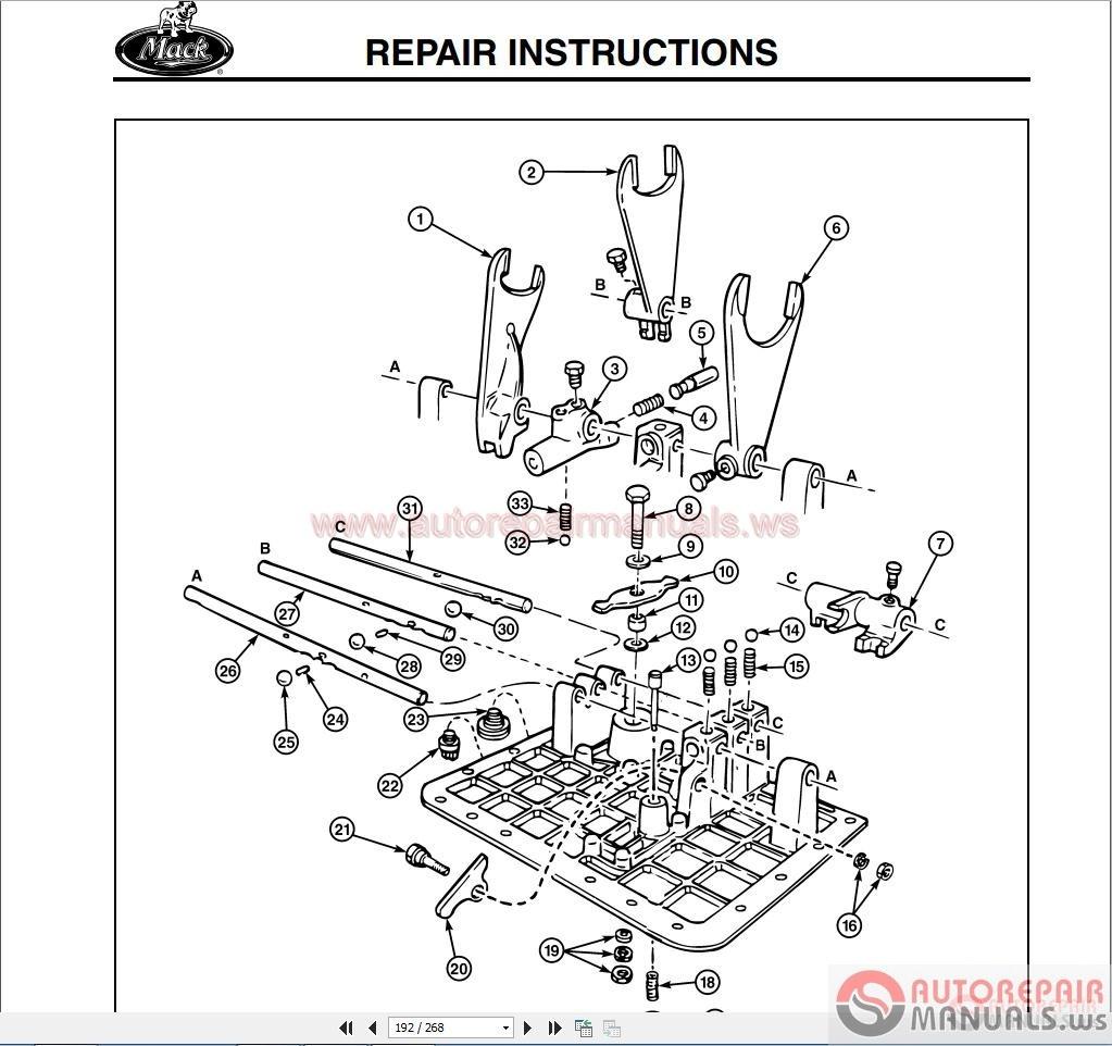 MAXITORQUE TRANSMISSIONS T313   T318 L  LR  21  L21  LR21 SERVICE MANUAL      Auto       Repair    Manual