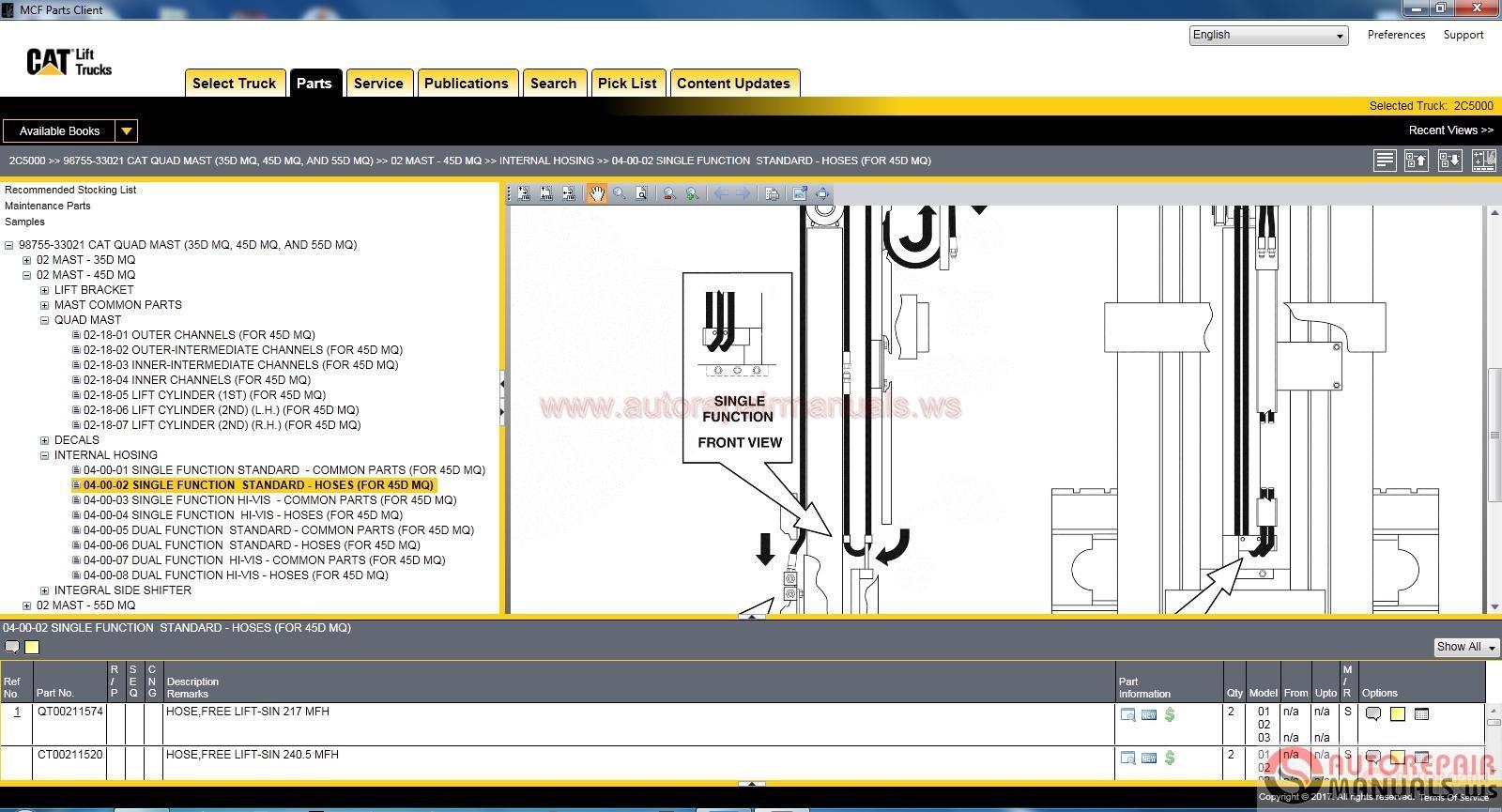 Komatsu 25 Forklift Light Wiring Diagram Libraries 24 Volt Alternator Dozer Librarykomatsu