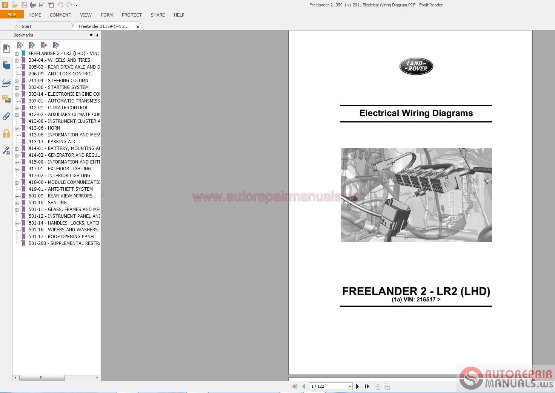 Freelander 2 L359-1