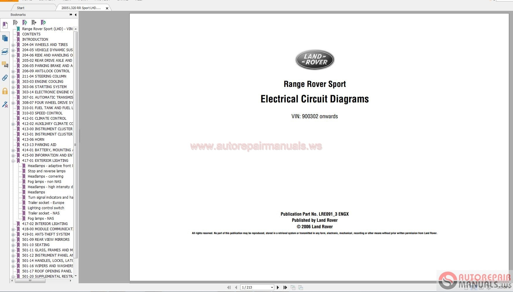 Land_Rover_ _Range_Rover_Electrical_Wiring_Diagram_Guides_1995 201514 land rover range rover electrical wiring diagram guides 1995  at creativeand.co