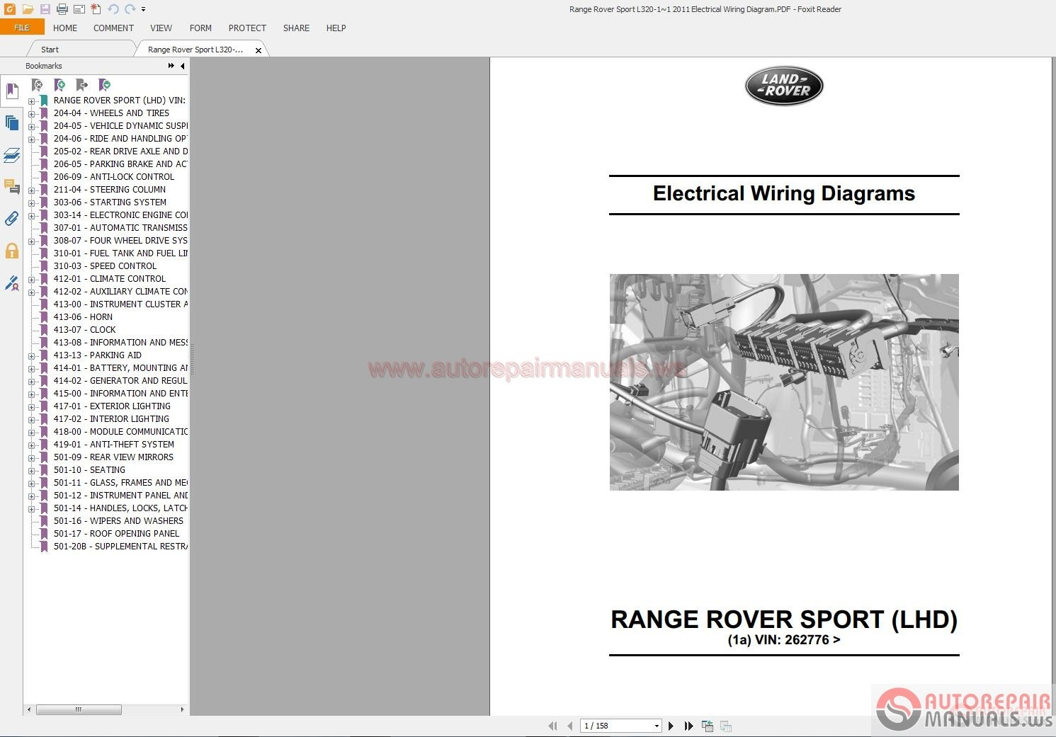 06 Range Rover Wiring Diagram | Wiring Schematic Diagram on