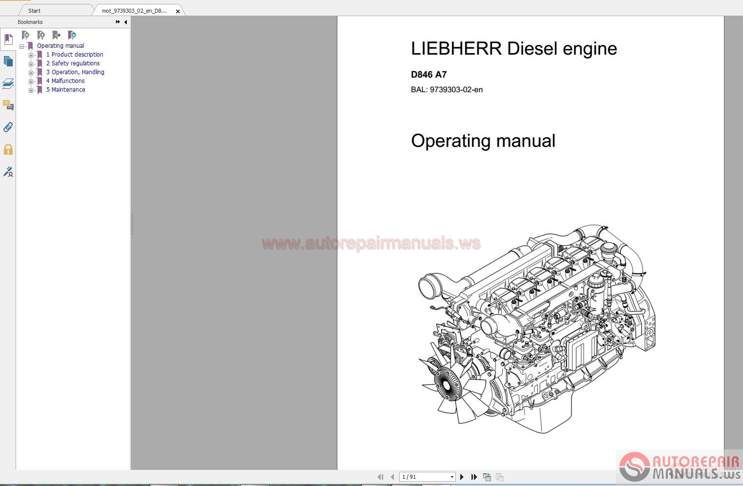 liebherr ltm 1090 2 manual