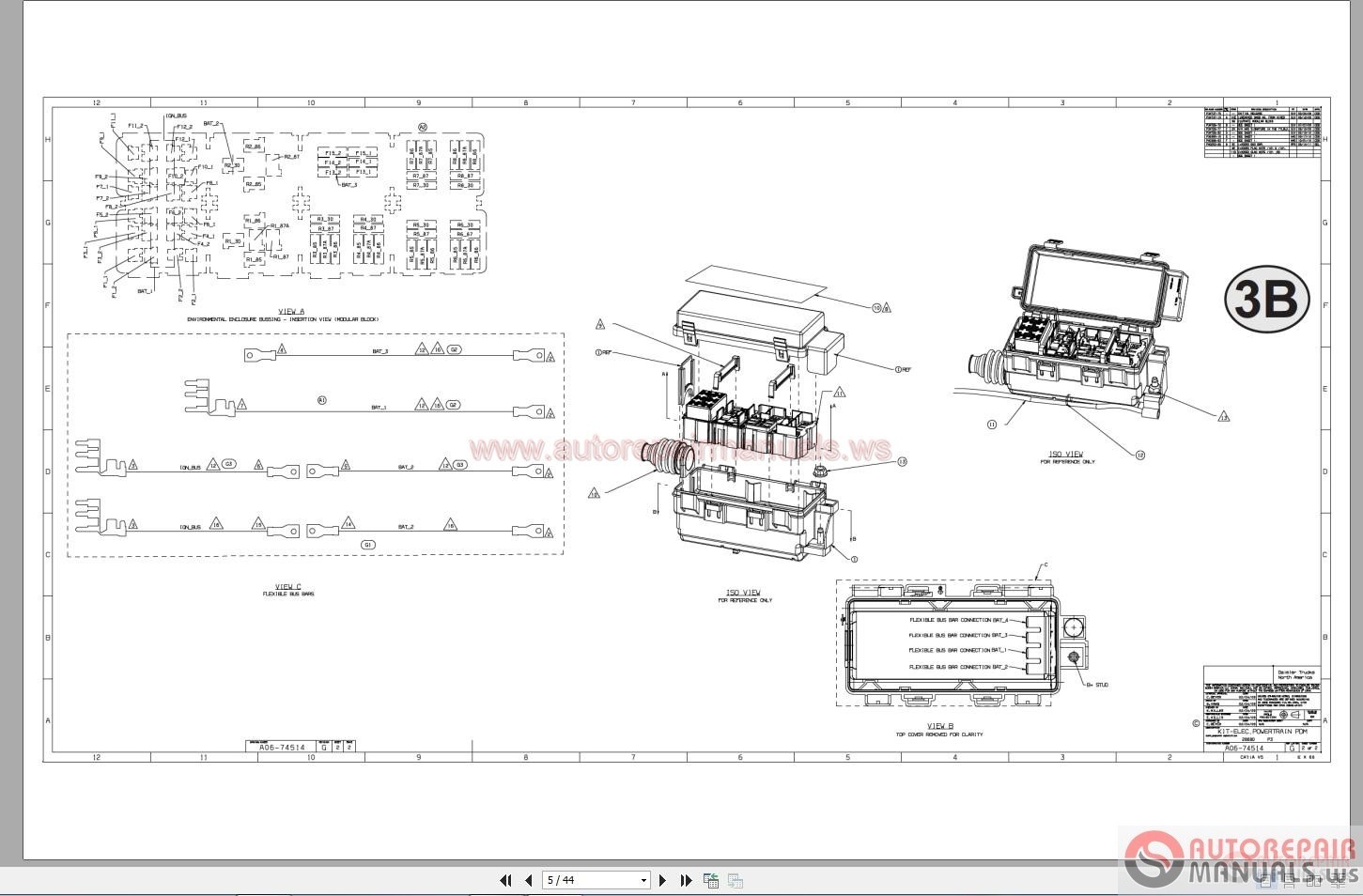 2013 Freightliner Radio Wiring Diagram Will Be A 1999 Fuse Panel 1981 International Truck Box 2007