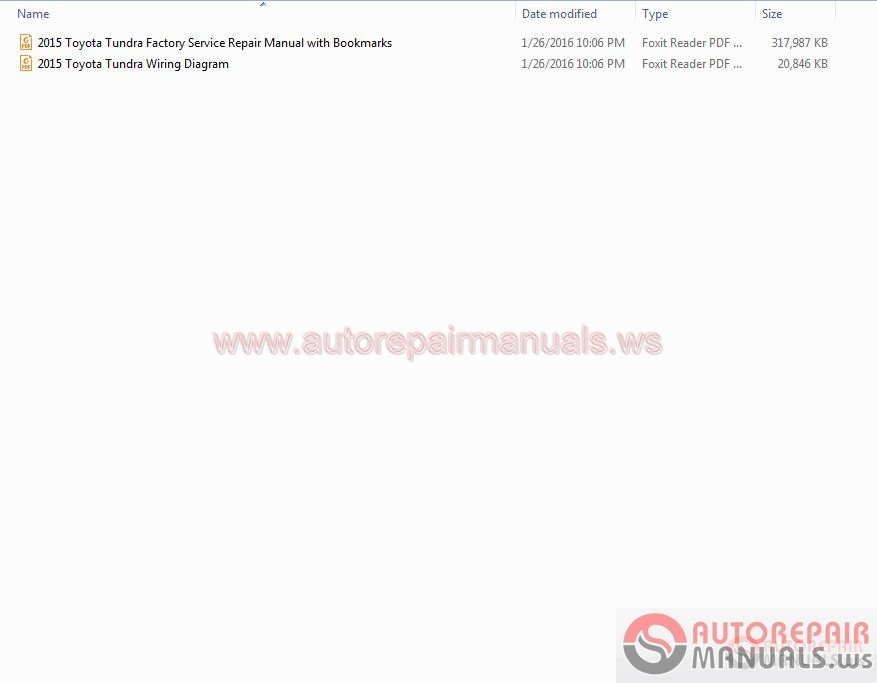 auto repair manuals toyota tundra 2015 service manual. Black Bedroom Furniture Sets. Home Design Ideas