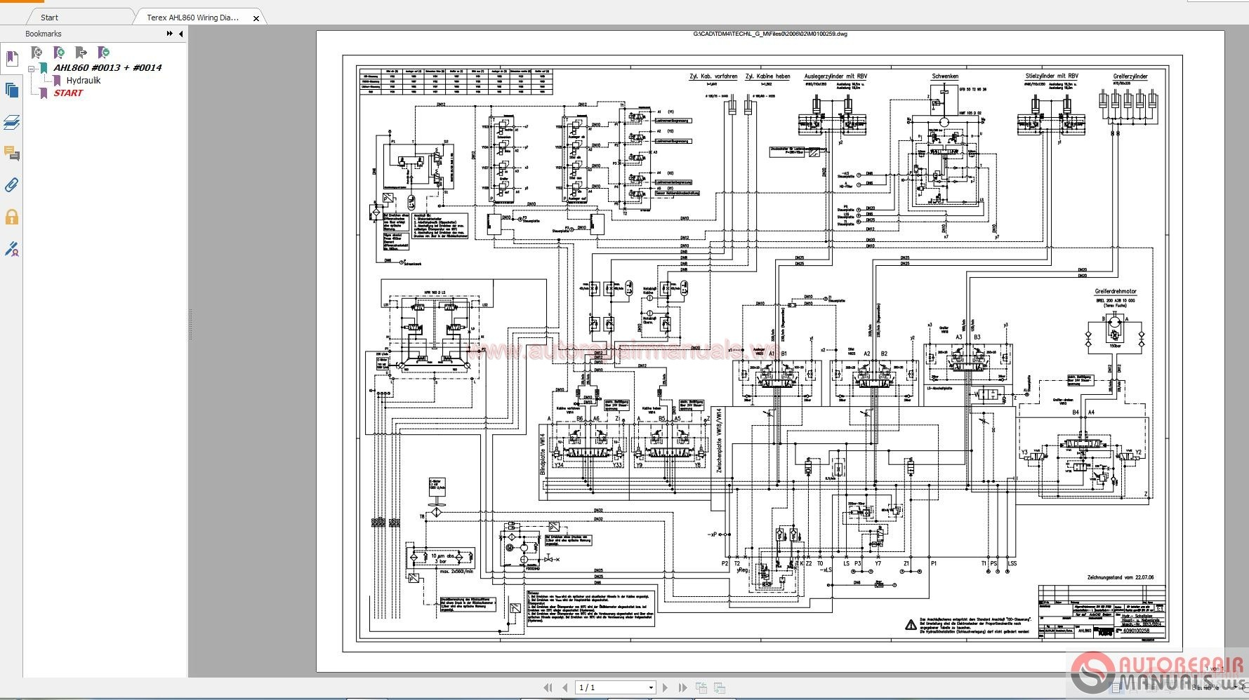 for alarm systems wiring diagrams 2015 210 popular electrical systems wiring diagrams terex ahl860 wiring diagram | auto repair manual forum ...