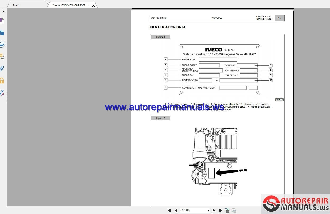 Iveco Daily Wiring Diagram English Together With Fuel Pump Wiring