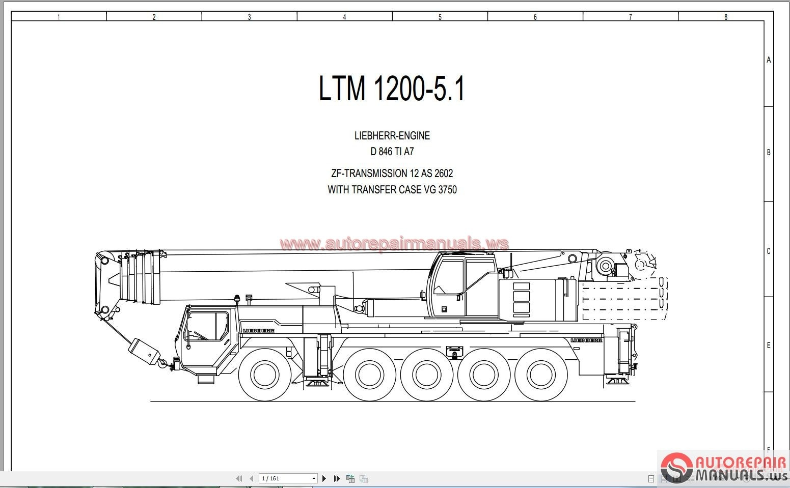 Liebherr Machine Crane Full Shop Manual also Deutz Full Set Shop Manual Dvd in addition Parts Of A Telehandler additionally Caterpillar Equipment Diagrams as well Forklift Course From Humber College Toronto. on jcb forklift manuals