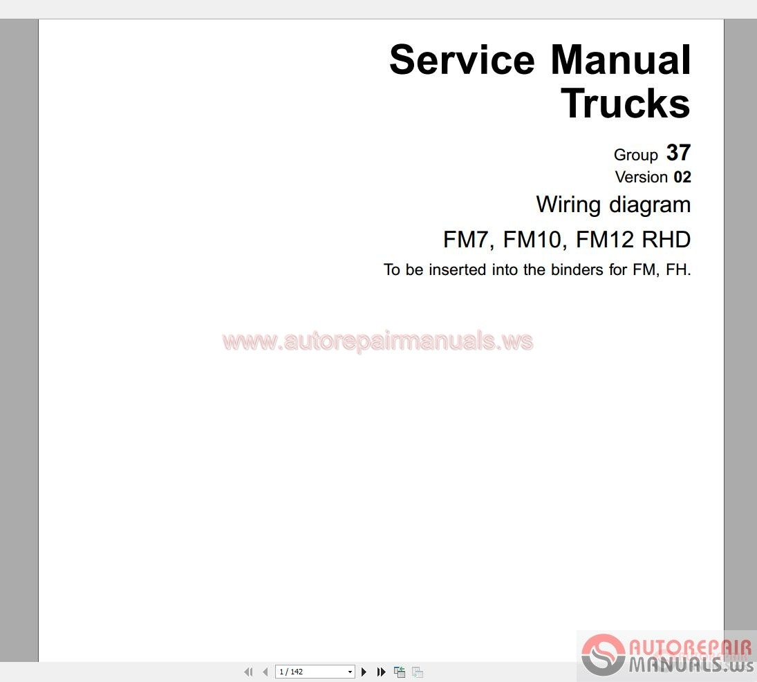 wg volvo fan clutch wiring diagram auto  volvo  auto