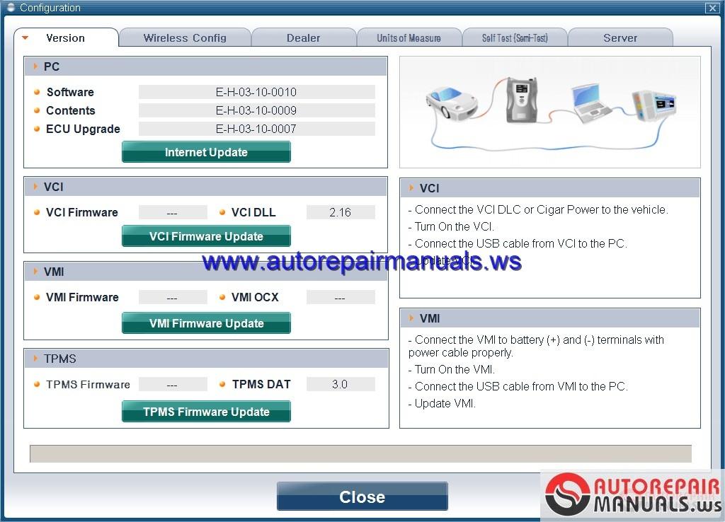 Hyundai Usa Gds V 19 01 2017 Auto Repair Manual Forum