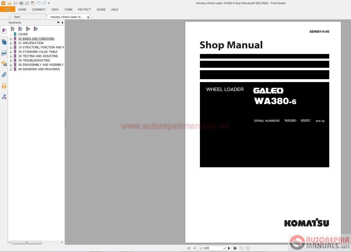 jcb service manual mhhauto
