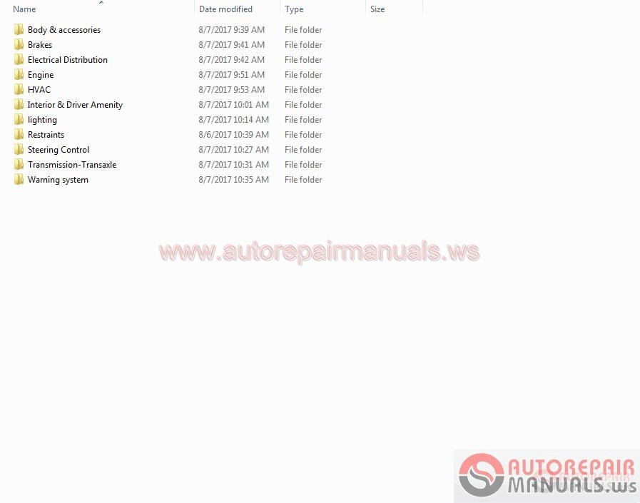 MAZDA    3 2015 24L Wiring Diagrams   Auto    Repair    Manual
