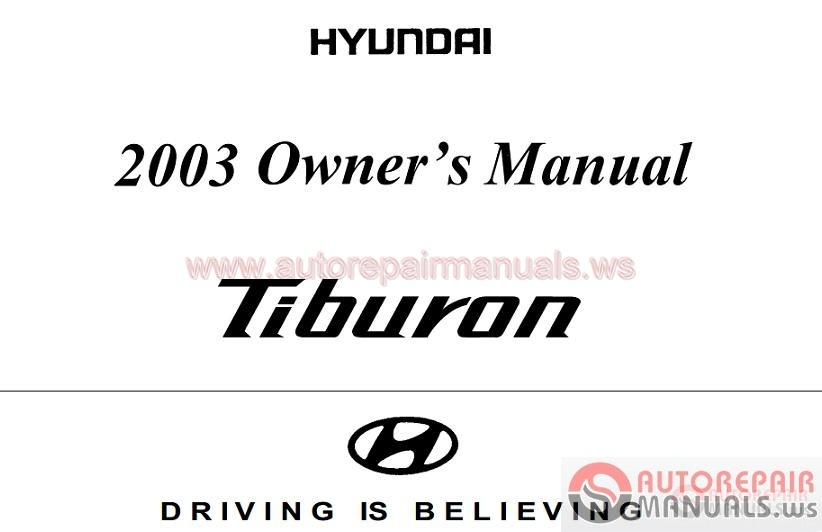 hyundai all model full shop manual dvd